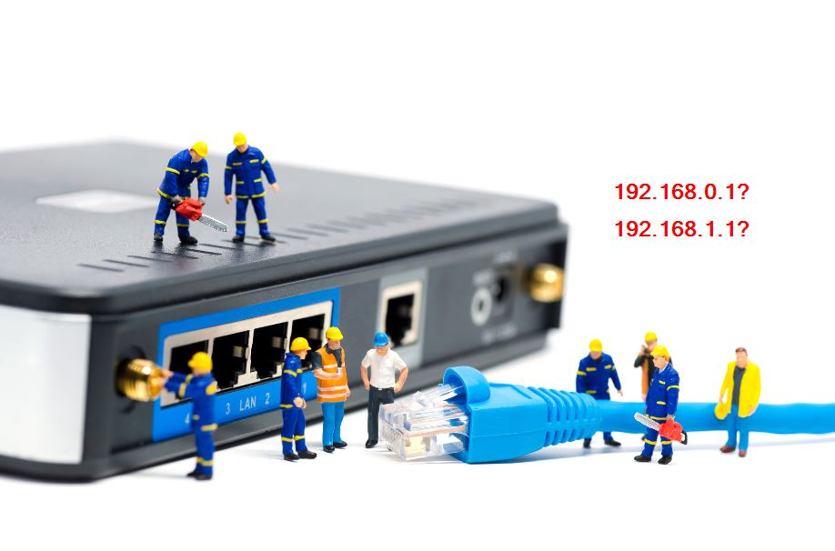 What Is My Ip Address For My Router 187 Infravio