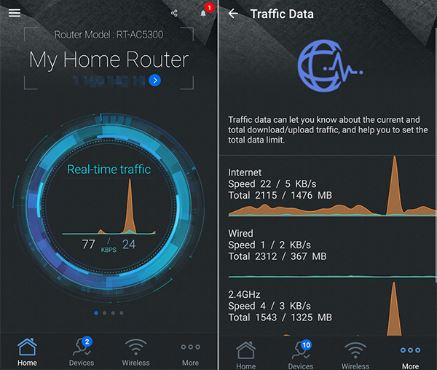What is the best router for 100Mbps Internet? » Infravio